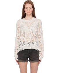 Zadig & Voltaire - Kary Pullover - Lyst