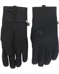 The North Face Apex+ Etip Gloves - Black