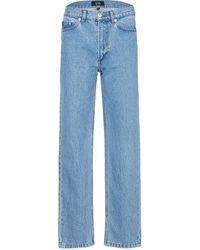 A.P.C. Martin Jeans - Blue