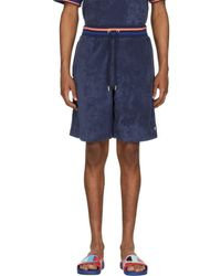 Champion - Terry Cloth Shorts - Lyst