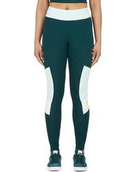PUMA Xtg Leggings - Green
