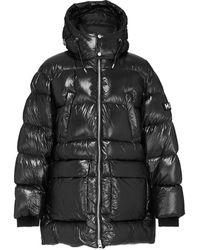 Mackage Kendrick Puffer Jacket - Black
