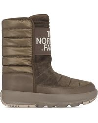 The North Face Ozone Park Winter Pull-on - Brown