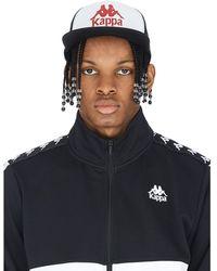 Kappa Authentic Bzadwal Cap - Black
