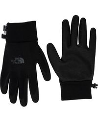The North Face Etiptm Grip Gloves - Black