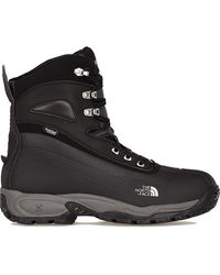 The North Face Flow Chute - Black