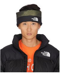 The North Face Nuptse Headband - Green