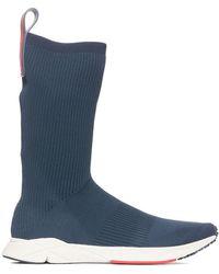Reebok Sock Runner Ultraknit - Blue