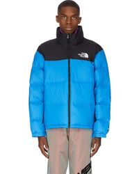 The North Face 1996 Nuptse Down Jacket - Blue