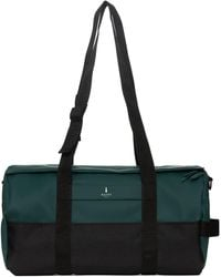 Rains Duffel Bag - Multicolour