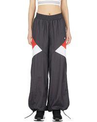 Champion Nylon Warm Up Pants - Multicolor