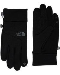 The North Face Etiptm Gloves - Black