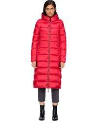 Parajumpers Leah Parka - Red