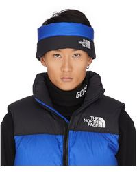 The North Face Nuptse Headband - Blue