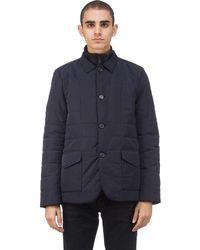 Zadig & Voltaire Klub Jacket - Blue