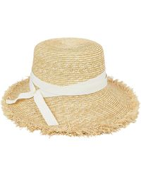 Hat Attack - Allure Hat - Lyst
