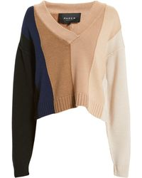Lyst Paper Bell Sweater Striped Boy London TO8qTX