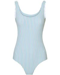 Onia - Kelly One Piece Swimsuit - Lyst