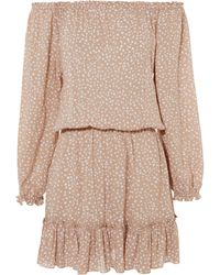 Cool Change - Madelyn Tunic Dress - Lyst