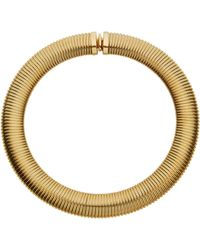 Gas Bijoux - Aida Necklace - Lyst