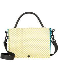 Truss - Large Top Handle Crossbody Bag - Lyst