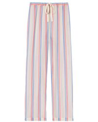 Solid & Striped The Drawcord Pant - Multicolour