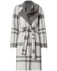 Exclusive For Intermix - Grant Coat - Lyst