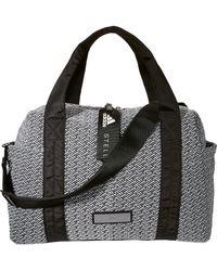 adidas By Stella McCartney - Knit Duffle Bag - Lyst