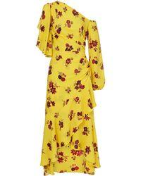 A.L.C. | Florence Dress | Lyst