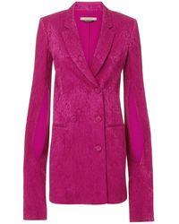 Hellessy - Thatcher Blazer Dress - Lyst