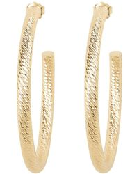 Jennifer Zeuner - Coley Earrings - Lyst