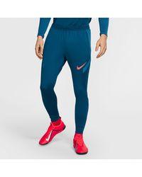 Nike Pantalón Dri-FIT Strike - Azul