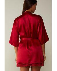 Intimissimi Kimono - Rojo