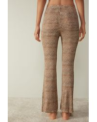 Intimissimi Crafted Lace Pants - Multicolor