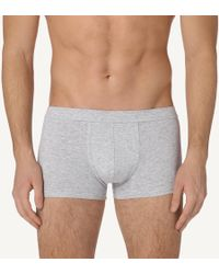 Intimissimi - Supima® Cotton Loose Fit Boxers - Lyst