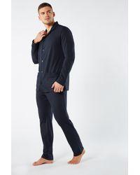 Intimissimi Pijama Largo - Azul