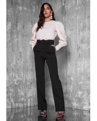Ivyrevel - Seb Pants Black - Lyst