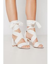 Ivyrevel - Silene Shoes Off White - Lyst