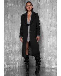 Ivyrevel - Linnie Coat Black - Lyst