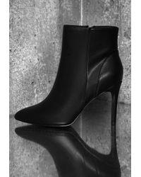 Ivyrevel - Kayala Boots Black - Lyst