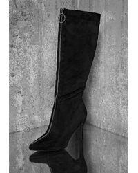 Ivyrevel - Joanna Boots Black - Lyst