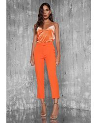 Ivyrevel - Farou Pants Hot Orange - Lyst