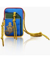 JW Anderson Phone Case - Blue