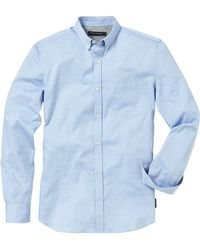 French Connection - End On End Shirt - Lyst