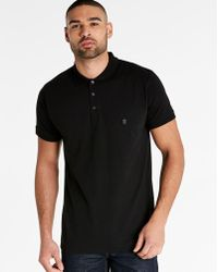 French Connection - Basic Polo - Lyst