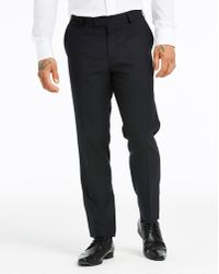 Skopes - Newman Slim Trouser - Lyst