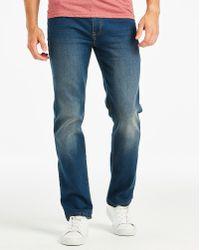 Lambretta - King Stretch Jeans 29in - Lyst
