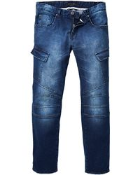 883 Police - Axel Straight Jean 29 In - Lyst