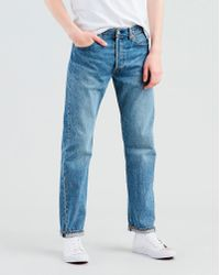 Levi's - 501 Baywater Jean 32 In - Lyst