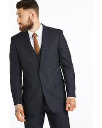 Skopes - Herriot Suit Jacket - Lyst